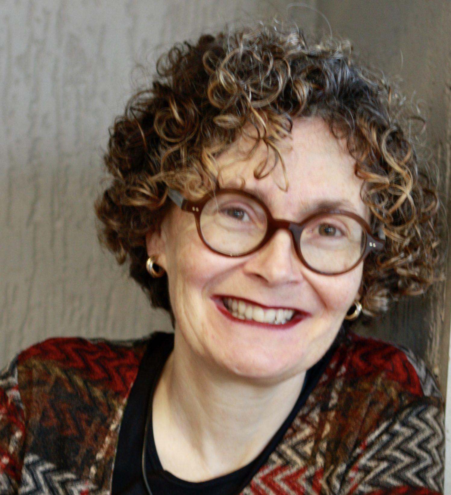 Author Kim Rubenstein