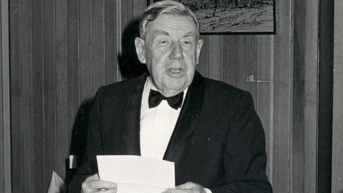 Max Bradshaw