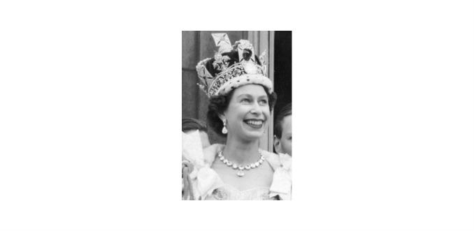 Queen head